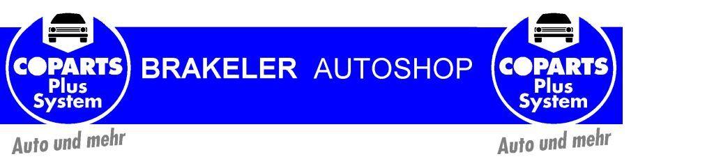Brakeler-Autoshop